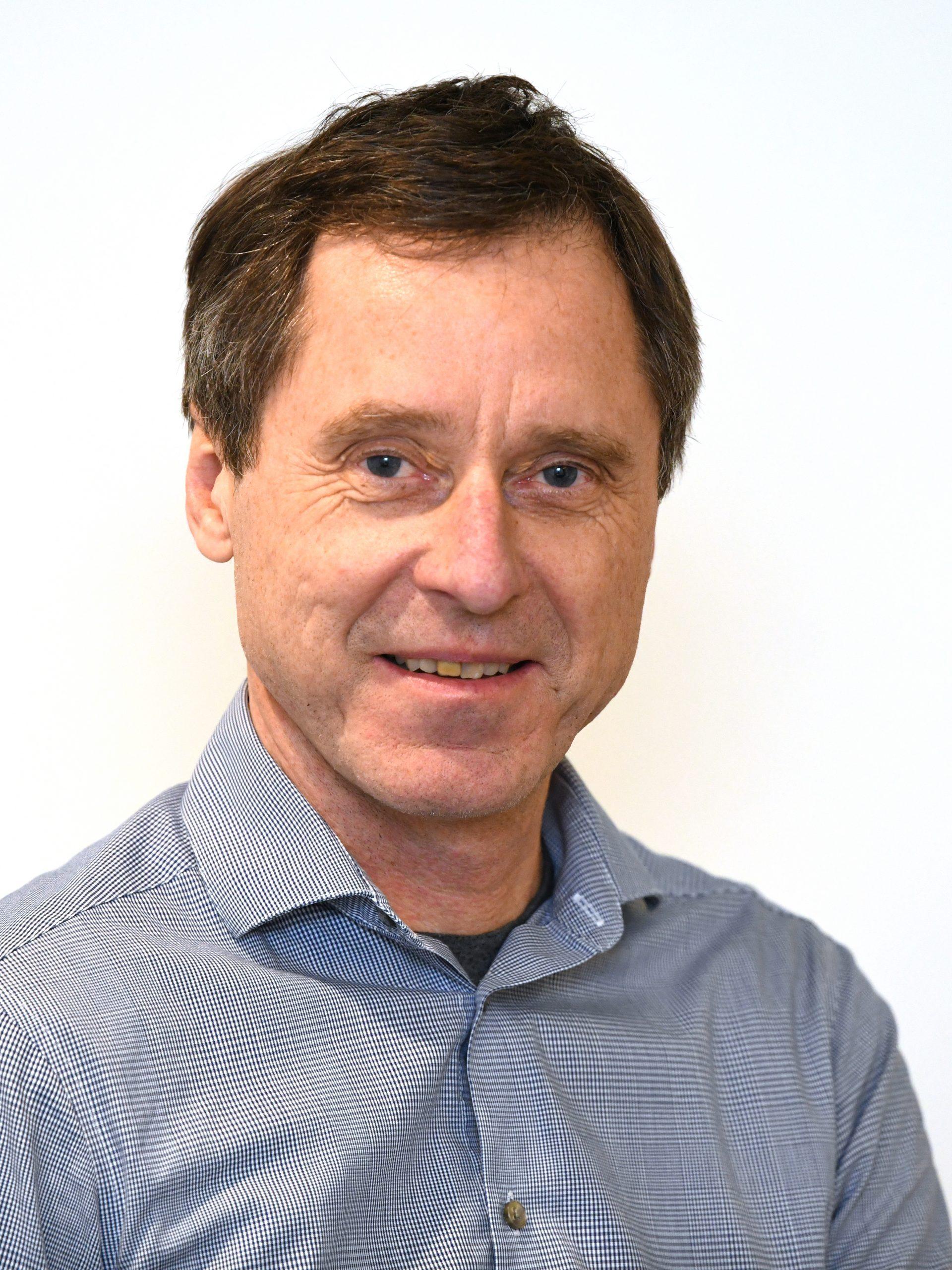 Jan Aagaard JAA